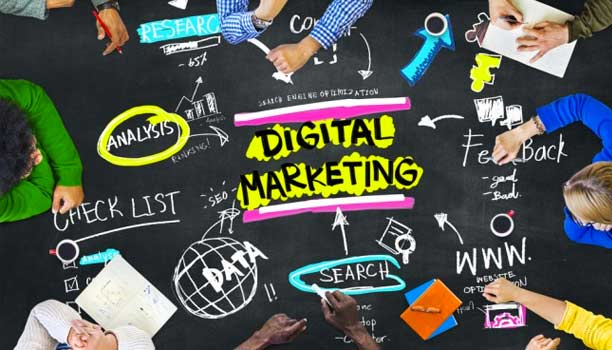 10 top tips to improve your digital marketing