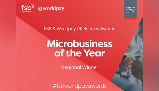 FSB Microbusiness of the Year