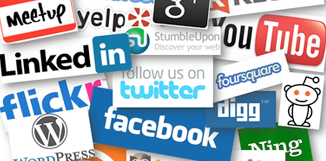 Social Media Management in Derby