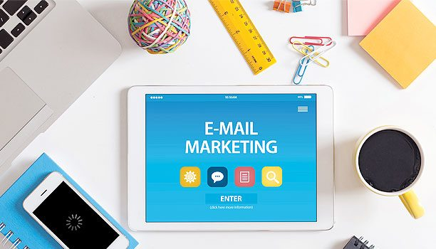 Email Marketing Company in Derby