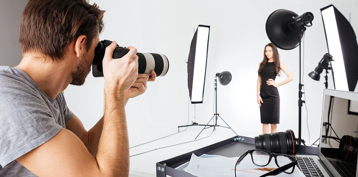 The Importance of Professional Headshot Photography