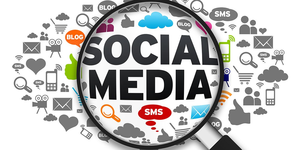 Get a social media strategy or get left behind