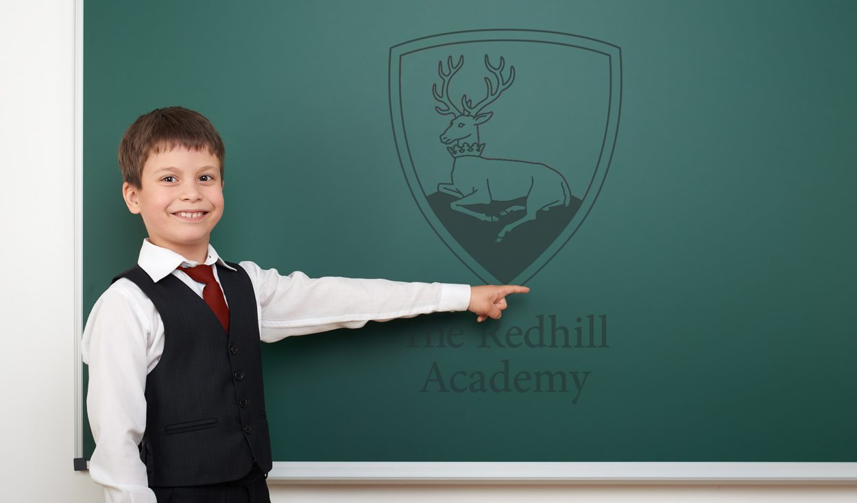 The Redhill Academy Trust