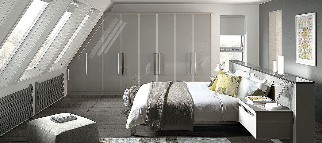 Star Bedrooms