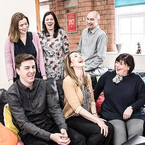 Derby Marketing Agency - Gravity Digital Team