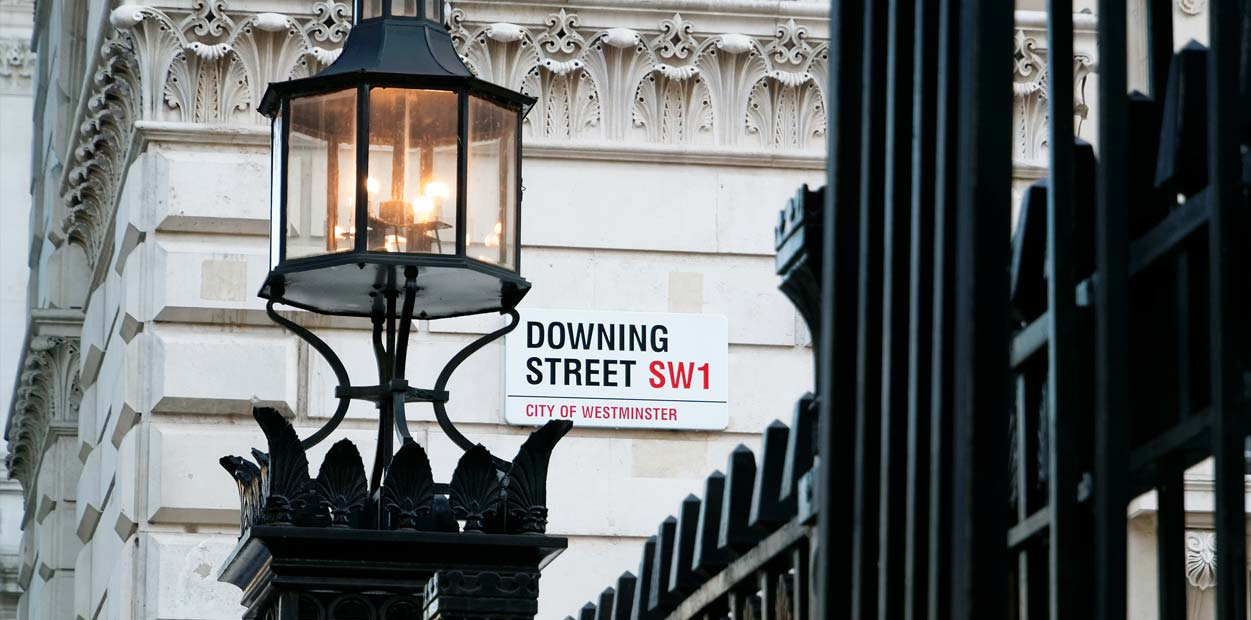 10 Downing Street round table: Gravity request to rural businesses